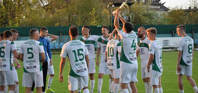W środę finał Pucharu Polski z GKS Drwinia