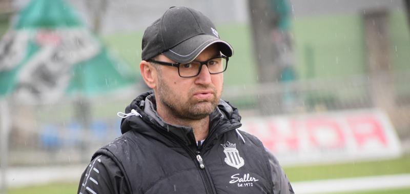 Janusz Świerad o sobotnim meczu