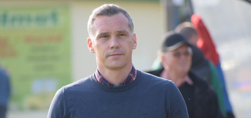 Rafał Policht o niedzielnym spotkaniu