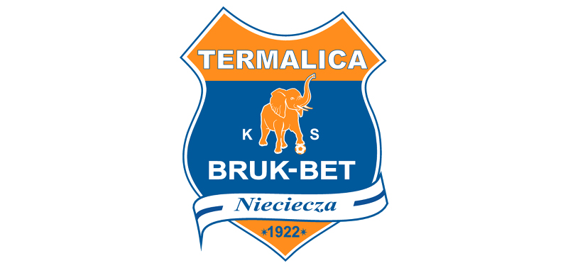 Sparing z juniorami Termalica Bruk-Bet Nieciecza