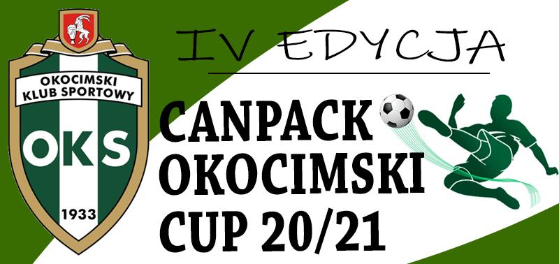 IV Edycja CANPACK Okocimski CUP