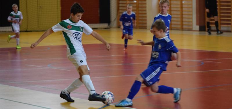 Futsal: Relacja z eliminacji MMP w kategorii U13