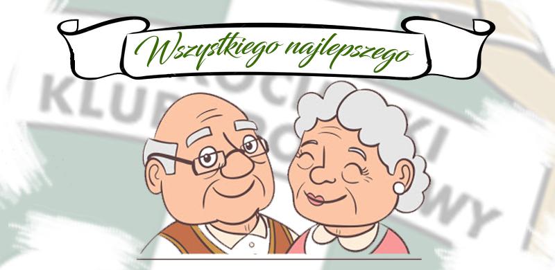 Najlepsze życzenia z okazji dnia Dziadka i Babci