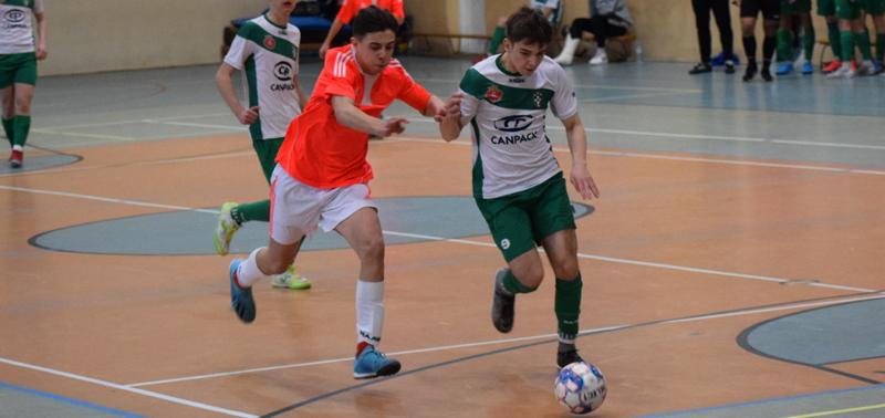 Futsal: Jedziemy do Białegostoku!