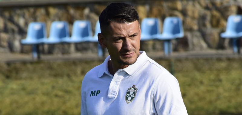 """Mateusz Pawłowicz: -""""Zagraliśmy słaby mecz…"""""""