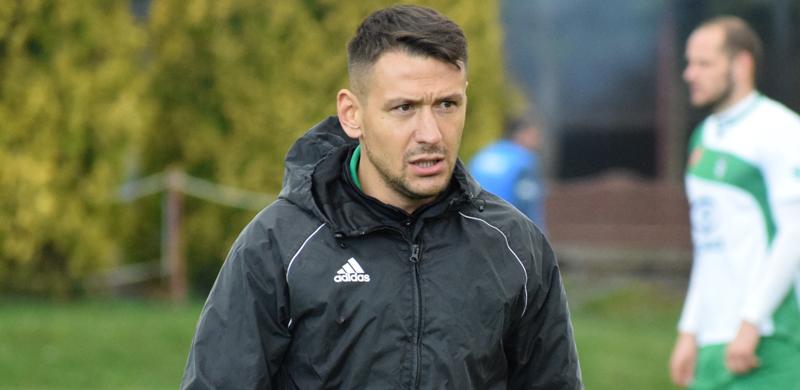 Mateusz Pawłowicz o sobotnim meczu
